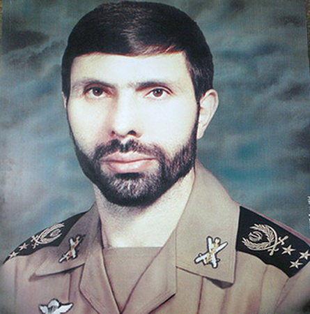 سالروز شهادت سپهبد علی صیاد شیرازی