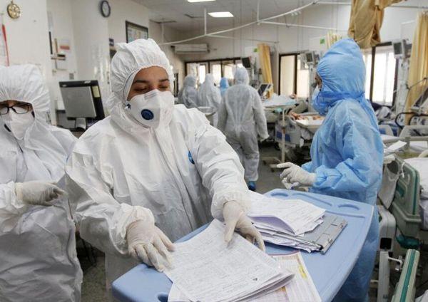 روند کاهشی بستریهای مبتلا به کرونا در مراکز درمانی گلستان
