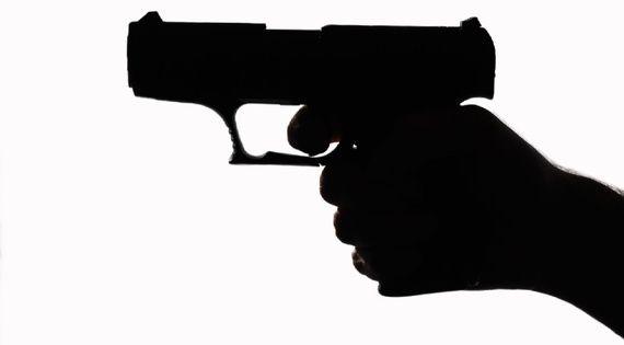 کنترل اسلحه در آمریکا