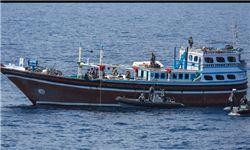 ماهیگیران پاکستانی