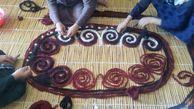 افتتاح دومین مرکز خلاق صنایع دستی گلستان در گنبدکاووس