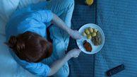 غذا خوردن قبل از خواب چه بلایی سرتان می آورد؟