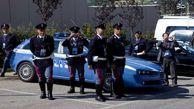 فیلم/ سریال پلیسهای خشن به ایتالیا رسید