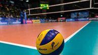 والیبالیستهای گلستانی در تدارک رقابتی نفس گیر