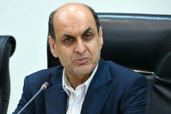 دستور ممنوعیت خروج مصالح از گلستان صادر شده است