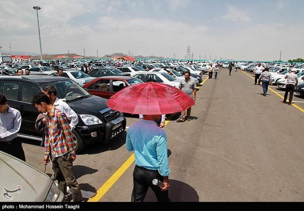 افزایش بی سابقه قیمت خودرو