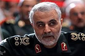 ماجرای تشر سردار سلیمانی به افسران سوری