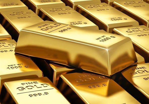 قیمت جهانی طلا امروز ۱۳۹۸/۰۷/۰۵