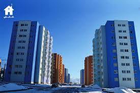ساخت ۴ هزار واحد مسکونی در استان