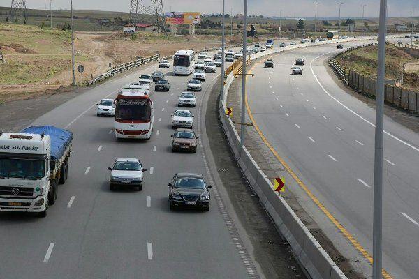 کاهش ۶۳ درصدی تلفات حوادث جادهای نوروز در گلستان
