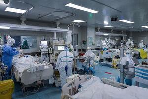 فیلم/ گزارش تکاندهنده پزشک بیمارستانی در نیویورک
