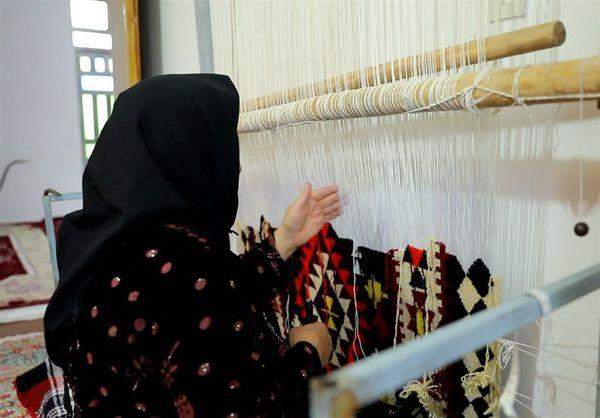 خسارت سیل به ۵۰۰۰ دار قالی در گلستان؛ طرح بانویار در روستاهای استان اجرا میشود