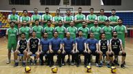 راهیابی پاس گرگان به لیگ برتر والیبال کشور
