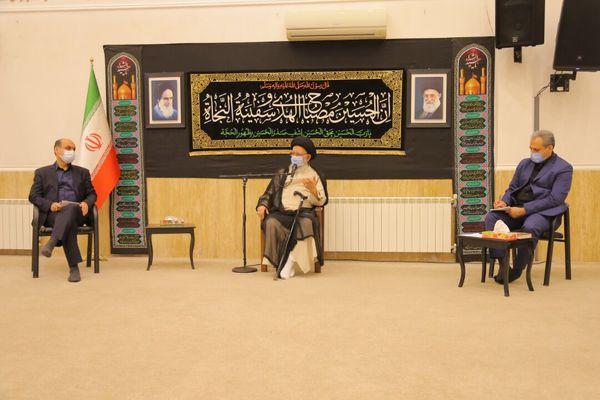 وزیر جهاد کشاورزی به استان گلستان سفر کرد