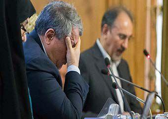 نمره صفر برای مشق سیاست اصلاح طلبان در شورای شهر تهران