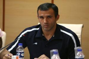 مازندرانی: بهترین های گلستان را در اردو تیم ملی کبدی داریم