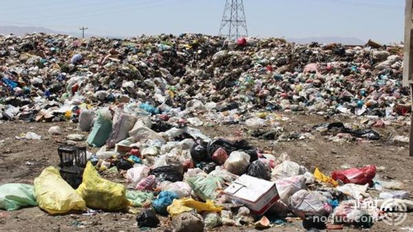 تشدید قانون جریمه 30 هزار تومانی پرتاب زباله در نوروز