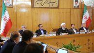 تسهیلات جبرانی دولت برای خسارات حوادث غیرمترقبه پنج استان