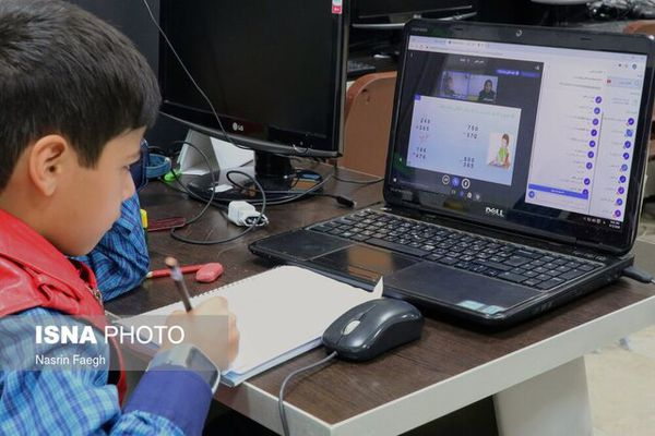 برگزاری امتحانات دانش آموزان گلستانی به صورت غیرحضوری