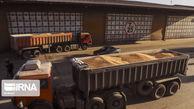 ۱۰ هزار کامیون، محصولات کشاورزی بهاره گلستان را جابهجا میکند