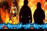 صوت/آخرین مکالمه بیسیم صفیزاده رئیس ایستگاه ۴ آتشنشانی در پلاسکو