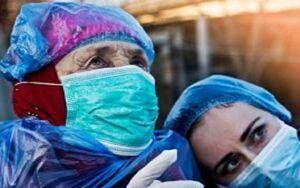 فیلم/ مقایسه مرگ و میر سالمندان کرونایی در ایران و آمریکا