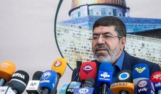 واکنش سپاه به کاندیداتوری نظامیان در انتخابات ۱۴۰۰