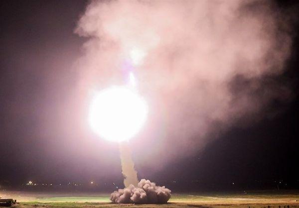 دکمه شلیک موشکها علیه داعش را چه کسی زد؟