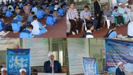 اداره کل کتابخانه های عمومی استان گلستان برگزار کرد؛طرح بهار مهربانی در بهار قرآن
