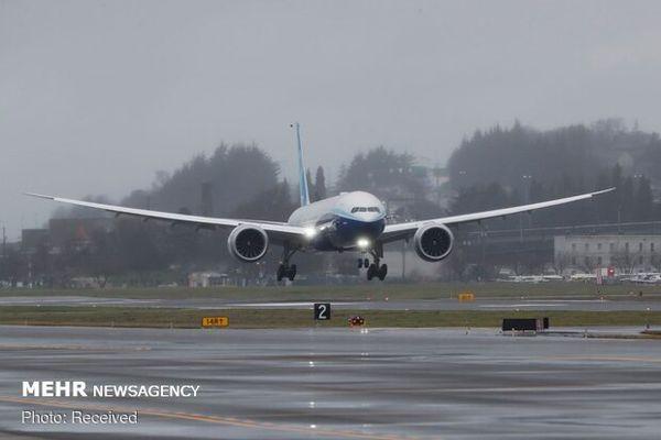افزایش ۵۰ درصدی پروازهای خردادماه فرودگاه گرگان