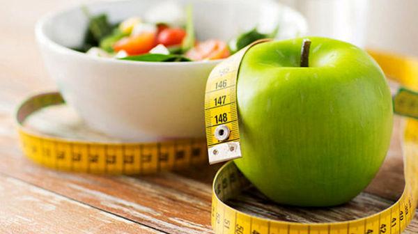 3 اقدام ساده برای کاهش وزن سریع