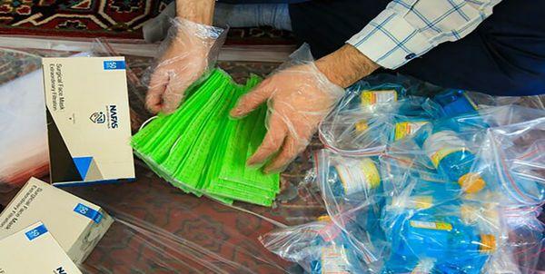 توزیع 5000 بسته بهداشتی در مینودشت و گالیکش/ اخذ سند برای 200 بقعه متبرکه و موقوفه در شرق گلستان