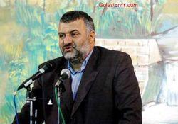 دیدار وزیر جهاد کشاورزی با نماینده ولی فقیه در استان گلستان