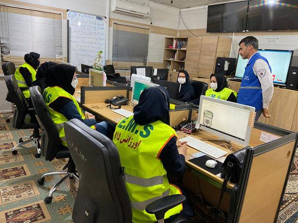 آمار مصدومان زلزله رامیان به ۳۴ نفر افزایش یافت