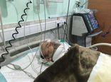 وضعیت جسمانی «خلیل حنیف» مطلوب است