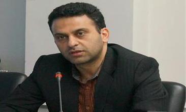 سفر معاون وزیر و رئیس سازمان فناوری اطلاعات ایران به گلستان