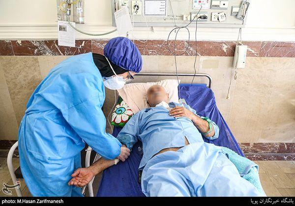 کاهش ۳۰۰ نفری بیماران بستری در گلستان؛ کلونیهای بیماری کرونا در استان شناسایی شد