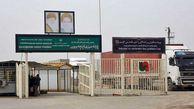 ترکمنستان ورود مواد غذایی از مرز اینچهبرون گلستان را ممنوع کرد