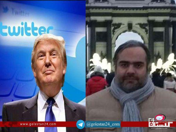"""""""همای سعادت"""" ترامپ در راه مبارزات انتخاباتی ایران / مطالعه و سرمایه گذاری ویژه بر مدل مبارزات انتخاباتی ترامپ با تاکید بر بهره گیری از توئیتر"""