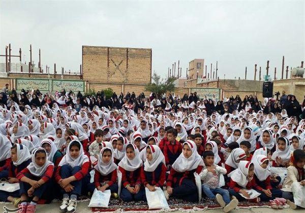 بیش از ۸۵ درصد دانش آموزان گلستانی ثبت نام شدند