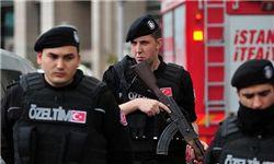اطلاعات ترکیه نسبت به احتمال حمله تروریستی در آنتالیا هشدار داد
