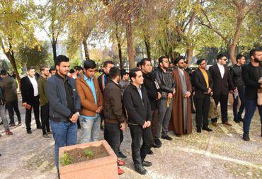 برگزاری تریبون آزاد در دانشگاه آزاد اسلامی گرگان