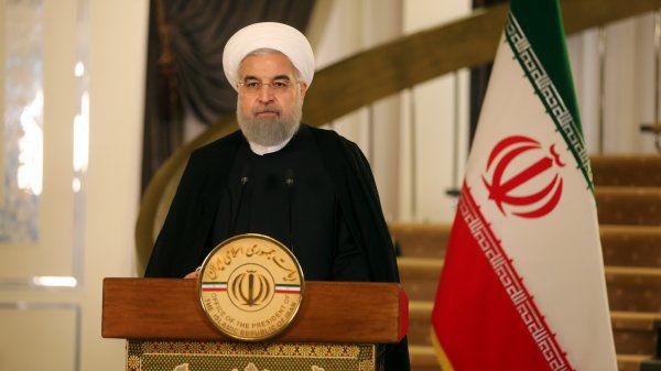 اعلام توقف ۲ تعهد ایران در چارچوب برجام/فرصت ۶۰روزه ایران به اروپاییها