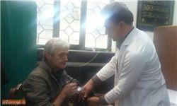 اجرای طرح «مهر تندرستی» در کردکوی