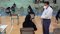 امتحان کدام دانشآموزان در گلستان حضوری است؟