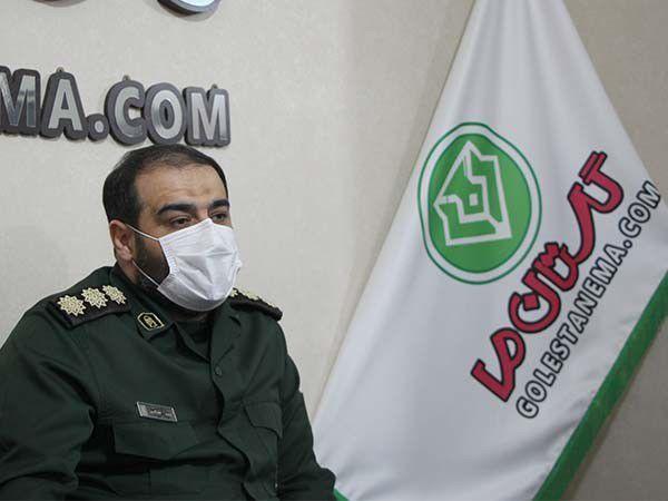 توزیع 40 هزار بسته معیشتی در قالب رزمایش کمک مومنانه/ خبرنگاران جبهه انقلاب ما را در مقابل استکبار سر بلند کرده اند