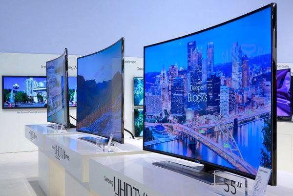 قیمت تلویزیون های ارزان در بازار امروز (۹۹/۰۴/۲۹) + جدول