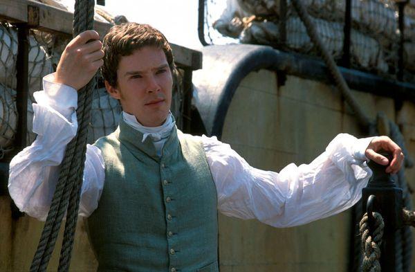 بازیگر نقش شرلوک هلمز به سن 400 سالگی می رسد+عکس