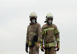 فیلم/ چگونه میتوان آتشنشان شد؟