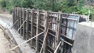 پیگیری گزارش مردمی در باره ساخت و ساز در میناگل گرگان